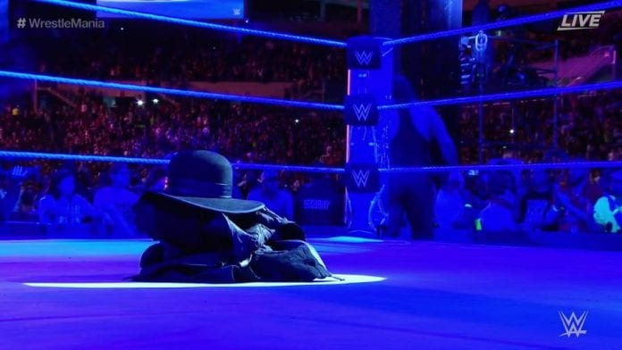 What Was So Great About The Undertaker?