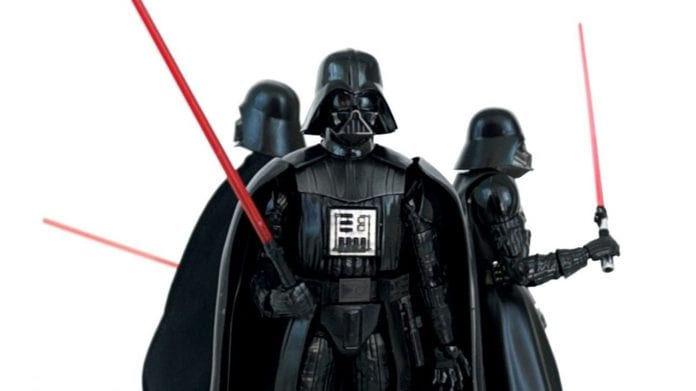 Top 5 List Of The Most Expensive Darth Vader Collectibles