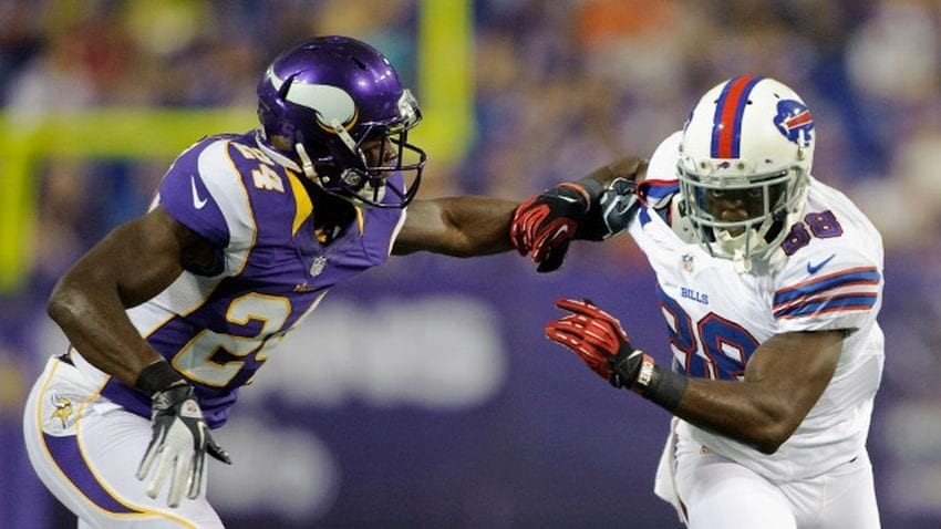 How to Watch Vikings vs Bills Online without Cable