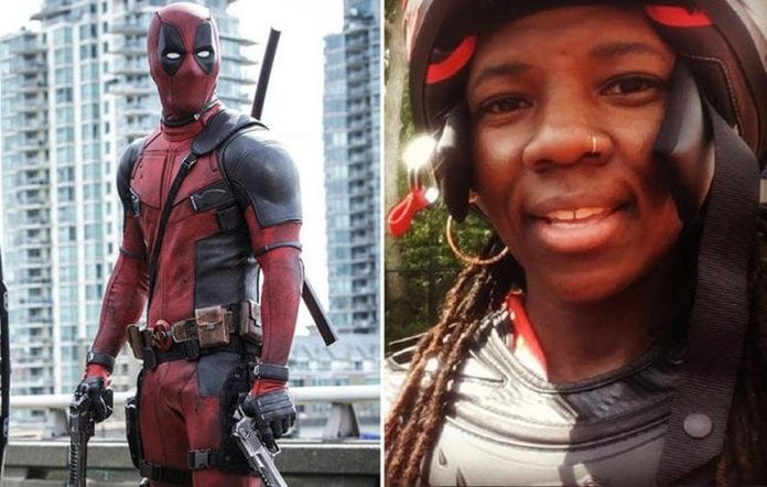 Deadpool 2 Crew Ignored After Warning Producers That Stuntwoman Wasn't Experienced