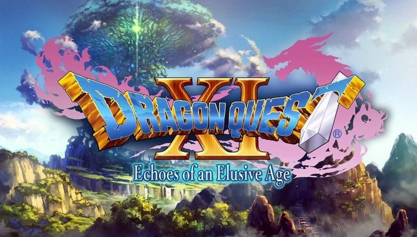 Square Enix confirms Dragon Quest Rivals will be coming to PC