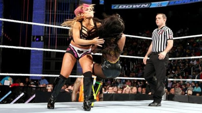 Glorious SmackDown, debuts and rumors