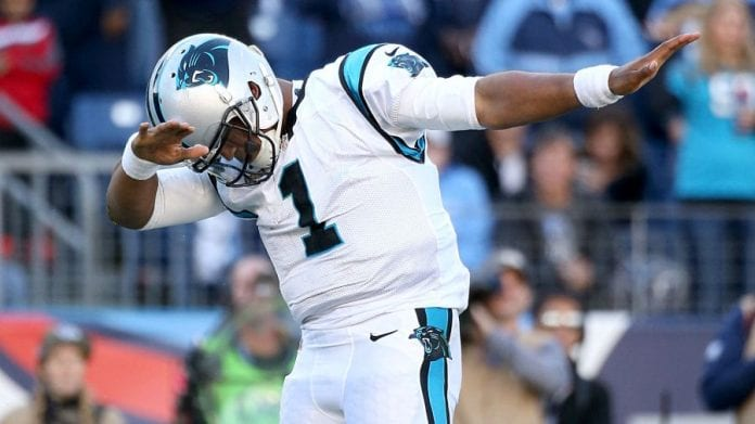 Panthers open preseason against Texans at Bank of America Stadium