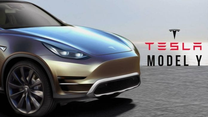 Tesla Inc. (TSLA) Shares Bought by Edge Wealth Management LLC