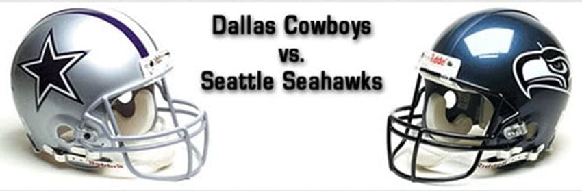 dallas cowboys vs seattle seahawks 850x279
