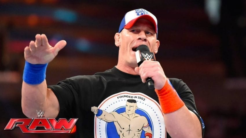 John Cena's Move To RAW; Rusev & Lana Speculation