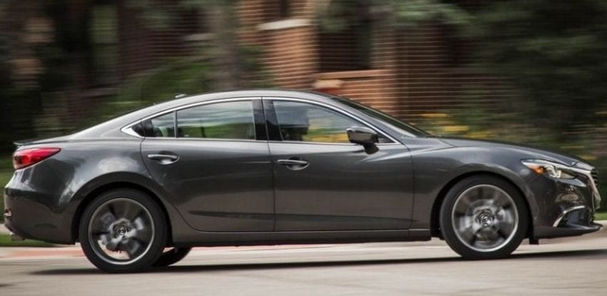 2017 Mazda 6 850x415