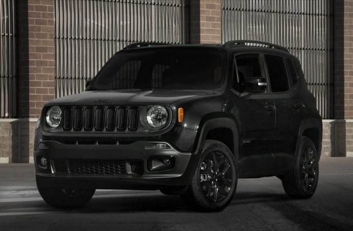 2018 jeep renegade receives new features upgraded cabin. Black Bedroom Furniture Sets. Home Design Ideas