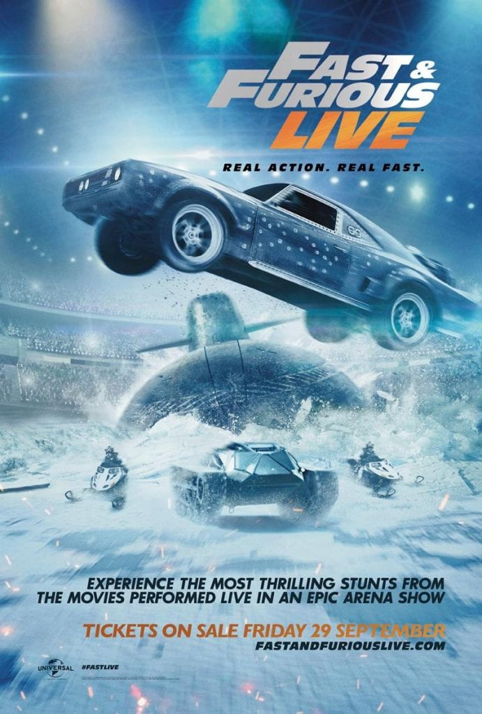 Fast and Furious Live 691x1024