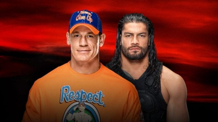 WWE announces a cage match for Raw