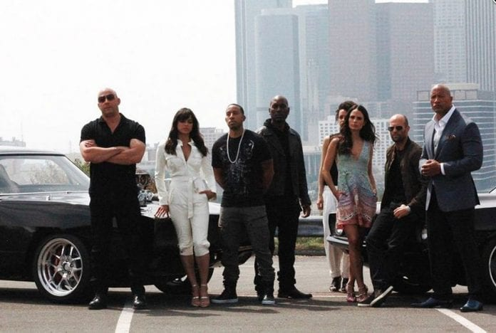 fast furious spin off will the post by johnson break up the f f family. Black Bedroom Furniture Sets. Home Design Ideas