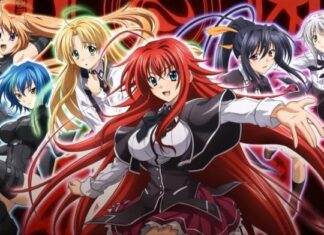 Highschool Dxd Season 4 Release Date Time Traveling In