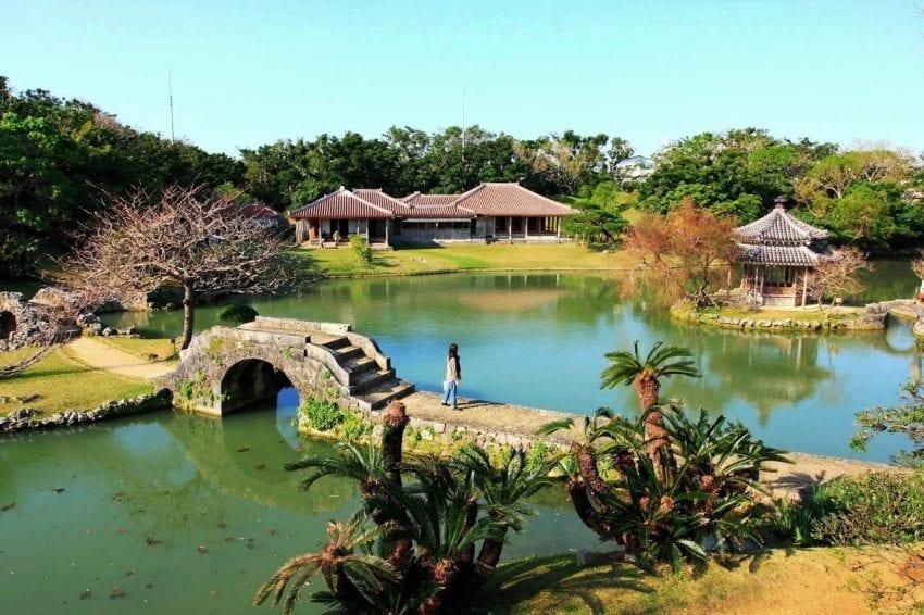 Okinawa Japan 850x566