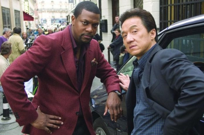 Rush Hour 4: Jackie Chan Confirmed It's Happening