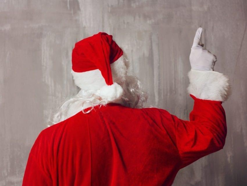 Santa Claus 850x638