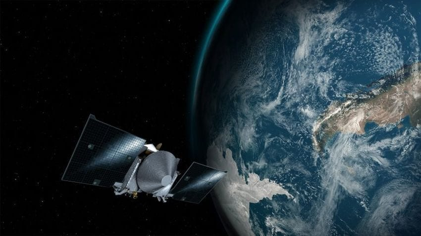Space Asteroid 850x478