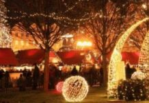 10 Christmas Fairs You Need To Visit 218x150