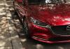 2018 Mazda 6 100x70