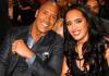 Dwayne Johnson's Daughter Simone Announced as the Golden Globe Ambassador 100x70