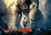 Dwayne Johnson vs. Giant Monsters In First Rampage Trailer 100x70