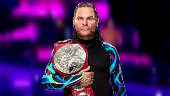 Update On When Jeff Hardy Will Return