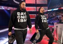 The Usos Duo 218x150