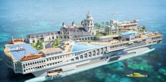 Azzam Yacht Archives   Opptrends 2019