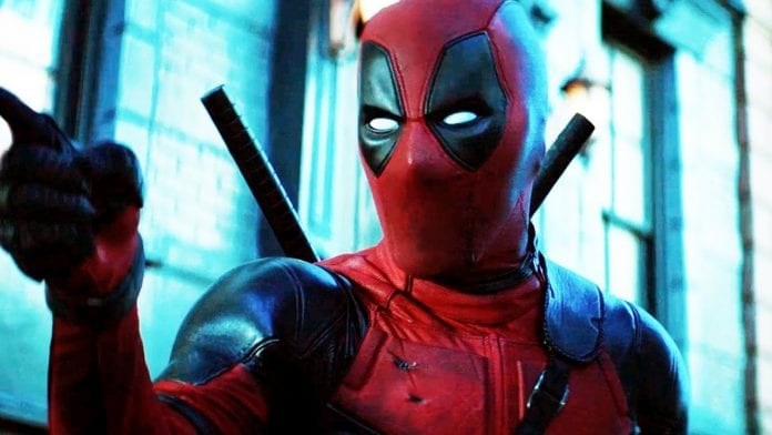 Deadpool 2 Fsk 18