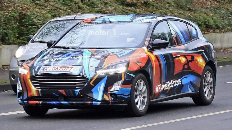 2019 Ford Focus 747x420