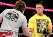 Cena and Daniel Bryan 218x150