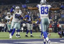 Dallas Cowboys Defeated Giants 1 218x150