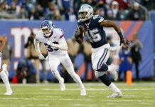 Dallas Cowboys Playoffs 218x150