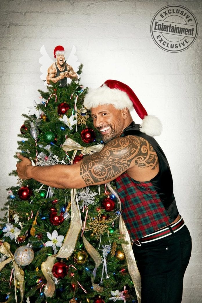 Things We Know About Dwanta Clause Dwayne Johnson S