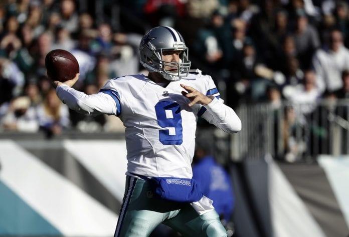 Tony Romo 1