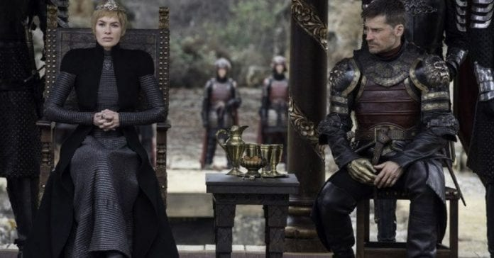 When does filming begin for Game of Thrones season 8