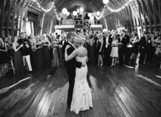 19 Modern Wedding Songs