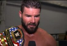 Bobby Roode Becomes New United States Champion 218x150