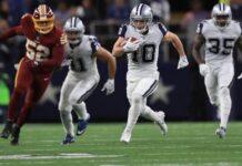 Dallas Cowboys Ryan Switzer 218x150