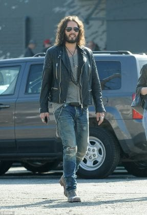 Russell Brand 287x420