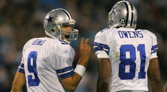 Top 10 Dallas Cowboys Players Without A Title