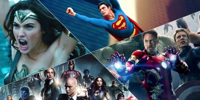 how to make a superhero movie
