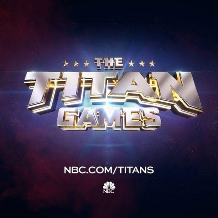 Titans Games