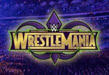 Wrestlemania 218x150
