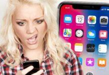 iPhone Charge Overnight UK 919966 218x150