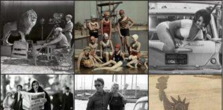 70 Rare Historical Photos