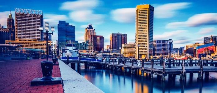 Baltimore 1