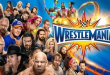 Its no secret that the biggest show in all of the wrestling is Wrestlemania 218x150