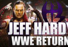 Jeff Hardy Comeback 218x150