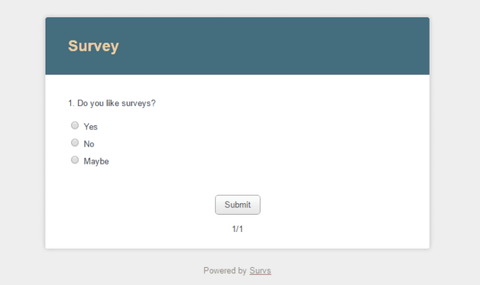 Best Free Online E Polls 1 4 696x414