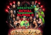 Best Matches At Greatest Royal Rumble Event 218x150